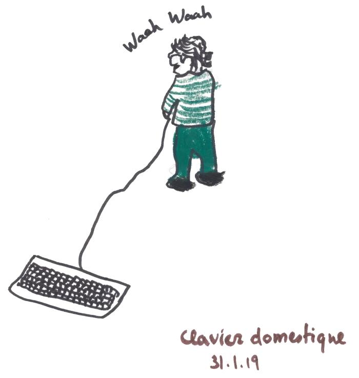 Arthur-clavier